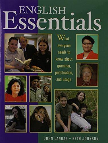 English Essentials