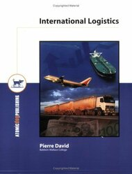 International Logistics  by Pierre David