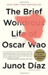Brief Wondrous Life Of Oscar Wao