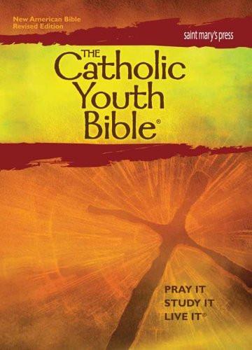 Catholic Youth Bible Nabre