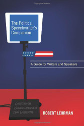 Political Speechwriter's Companion
