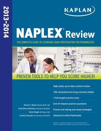 kaplan naplex review book pdf