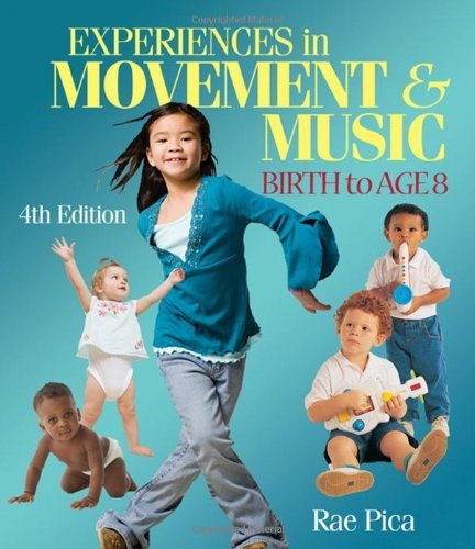 Experiences In Music And Movement