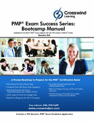 Pmp Exam Success Series