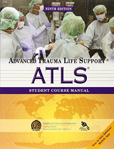 Atls Student Manual