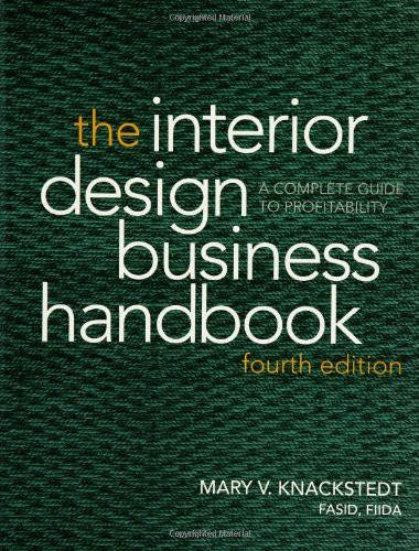 Interior Design Business Handbook
