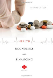 Health Economics And Financing