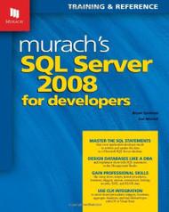 Murach's Sql Server For Developers