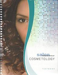 Salon Fundamentals Cosmetology Textbook -  Pivot Point
