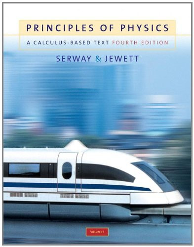 Principles Of Physics Volume 1