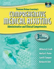Delmar's Comprehensive Medical Assisting