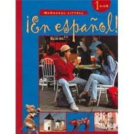 En Espanol Level 1