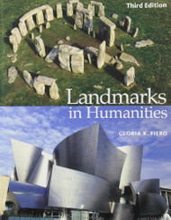Landmarks In Humanities - Gloria Fiero