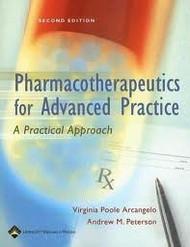 Pharmacotherapeutics For Advanced Practice