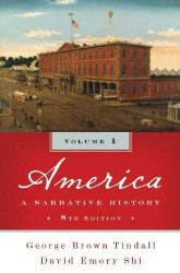 America A Narrative History
