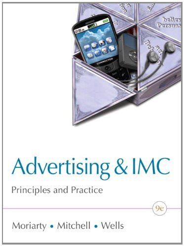 Advertising Principles And Practice