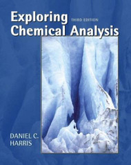 Exploring Chemical Analysis Daniel C Harris