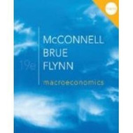 Mcconnell Brue Flynn Macroeconomics