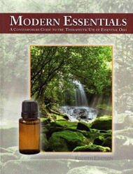 Modern Essentials * * A Contemporary Guide To The Therapeutic Use Of Essential