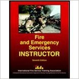 Fire and Emergency Services Instructor by Ifsta