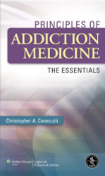 Principles Of Addiction Medicine