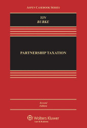 Taxation Of Partnerships by George Yin
