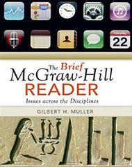 Brief Mcgraw-Hill Reader by Gilbert Muller