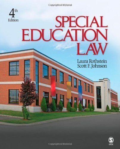summary of special education laws and Introduction to special education guide how states define disabilities and who is eligible for a free appropriate public education under special education law.
