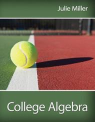 College Algebra by Miller