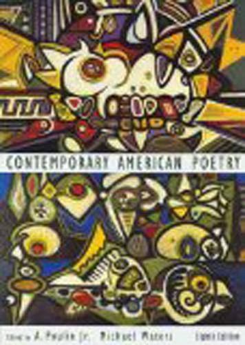 Contemporary American Poetry