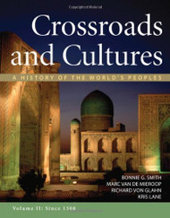 Crossroads And Cultures Volume 2
