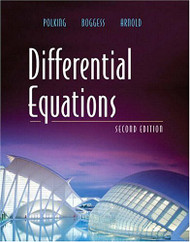 Differential Equations - by Polking