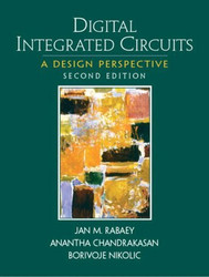 Digital Integrated Circuits A Design Perspective - Jan M Rabaey
