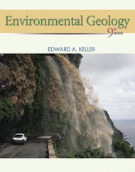 Environmental Geology - by Keller