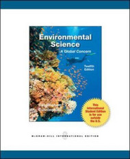 Environmental Science A Global Concern