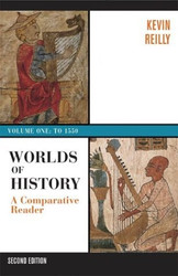 Worlds Of History Volume 1