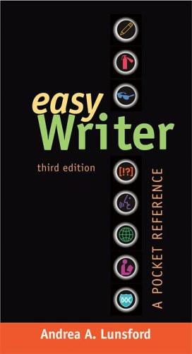 Easywriter