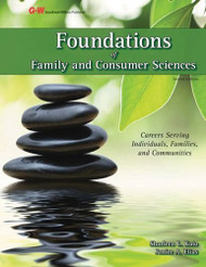 Foundations Of Family And Consumer Sciences