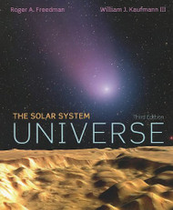 Universe The Solar System