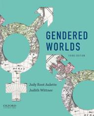 Gendered Worlds by Judy Aulette
