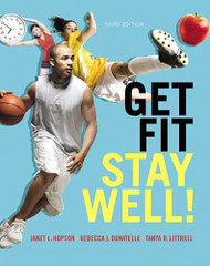 Get Fit Stay Well! - by Hopson