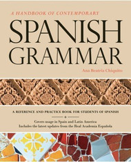 Handbook Of Contemporary Spanish Grammar