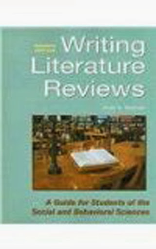 Writing literature reviews galvan online