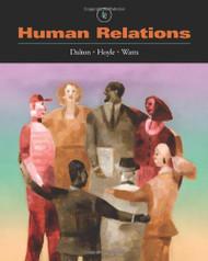 Human Relations - by Dalton