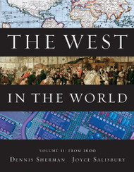 West In The World Volume 2