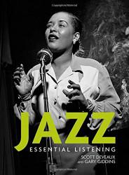 Jazz by Scott Deveaux
