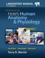 Laboratory Manual For Hole'S Human Anatomy And Physiology Pig Version