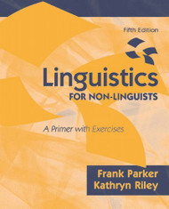 Linguistics For Non-Linguistics