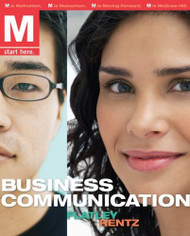 M Business Communication