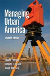 Managing Urban America - by Morgan